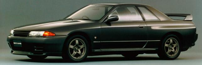 1994 R32 Nissan Skyline GT-R