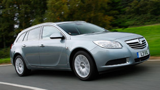 Vauxhall Insignia 1.4 Turbo Price - £18 680