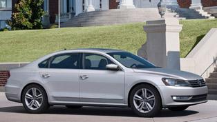2012 Volkswagen Passat US Price - $19 995