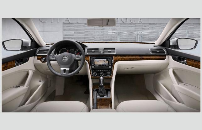 2011-Volkswagen-Passat-US