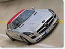 2012 Mercedes-Benz range for the US: C, CL, CLS, E, F, G, GLK, R, S, SL, SLK, SLS