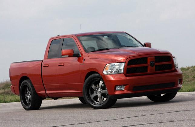 Dodge Ram HPE500