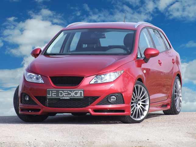 JE DESIGN Ford Focus Estate ST