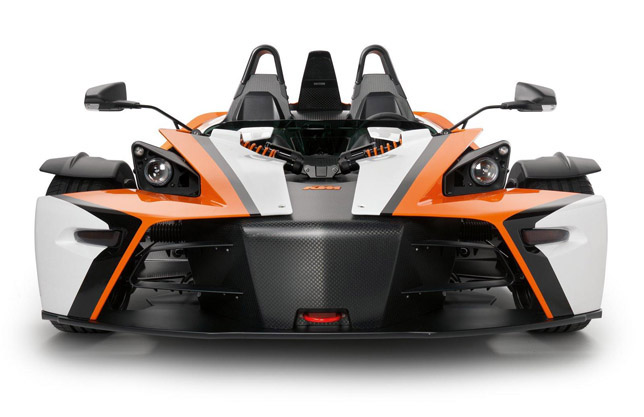 KTM X-BOW R 02