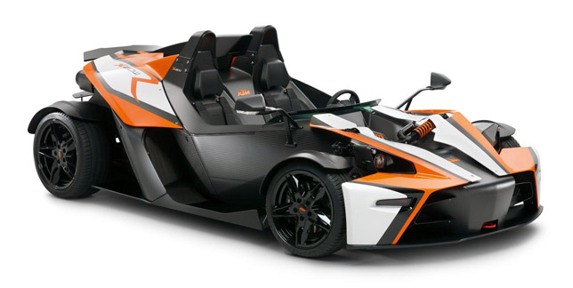 KTM X-BOW R 03