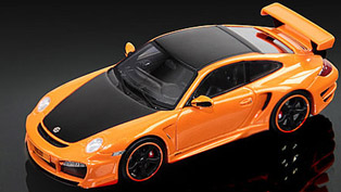 Porsche TechArt GTStreet is priced at €59.90