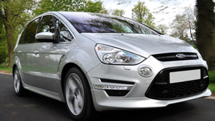 superchips ford s-max 2.0 ecoboost