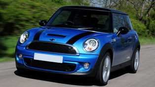 Superchips MINI Cooper S R56