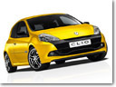 Renaulsport - 2011 Trackday Calendar