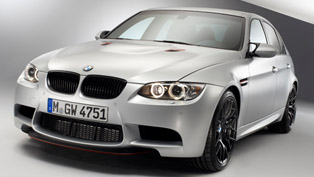 BMW M3 E90 CRT [video]