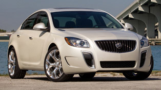 2012 Buick Regal GS Performance Testing [video]