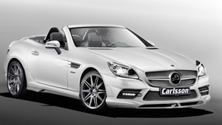 2012 Carlsson Mercedes-Benz SLK