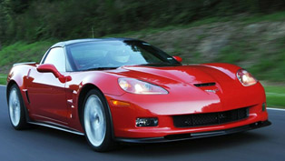 2012 Chevrolet Corvette ZR1 on the Nurburgring [video] - 7:19.63