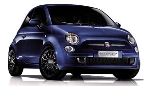 2012 Fiat 500 TwinAir