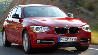 2012 Bmw 1-Series [video]
