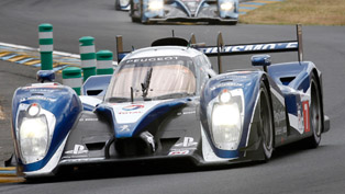 24 Hours Le Mans: June 11/12, 2011
