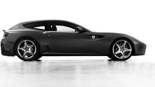 DMC Ferrari FF