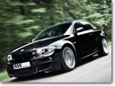 KW BMW 1-series M Coupe