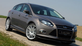 2012 Ford Focus refined by Loder1899