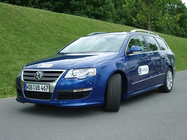 Volkswagens Temporary Auto Pilot