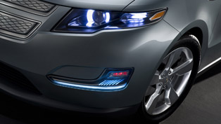 2011 Chevrolet Volt Price - £28 545
