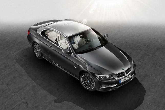 BMW Individual hardtop