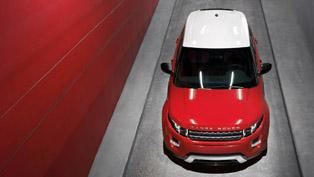 2012 Range Rover Evoque US Price - $43 995