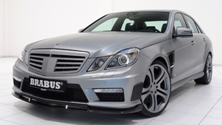 brabus goodies for mercedes e-class amg and s-class amg