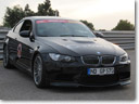 G-Power BMW M3 E92 SK II - 333 km/h [video]