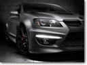 Holden SV Black Edition