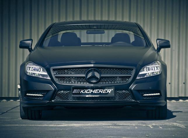 KICHERER CLS Edition Black