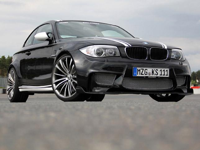 Kelleners Sport BMW 1-Series M Coupe KS1-S