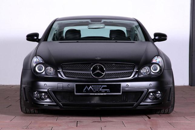 MEC Design Mercedes-Bebz CLS W219