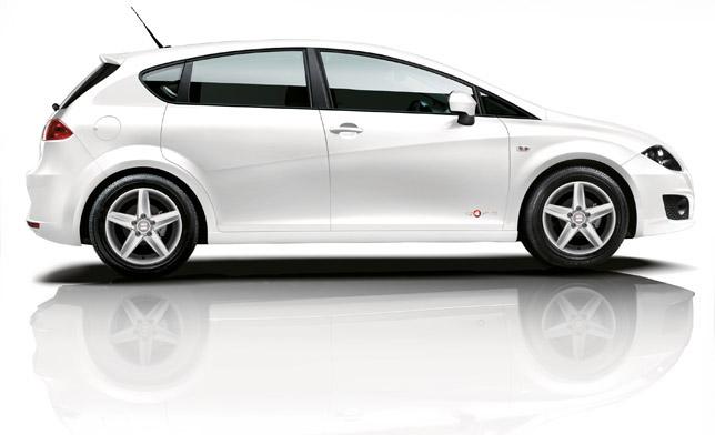 Seat Leon 1.2 TSI S Copa Side
