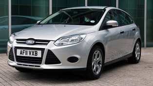 2011 Ford Focus Studio Price - £13 995