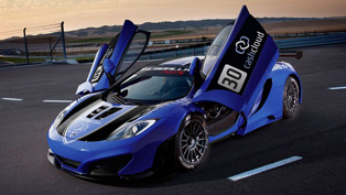 gemballa to enter two mclaren mp4-12c gt3s