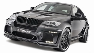 hamann tycoon evo m [video]