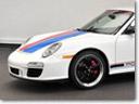 Porsche 911 Carrera GTS B59