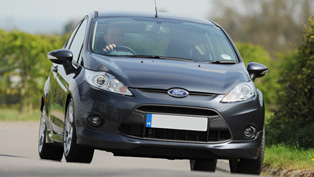 Superchips Ford Fiesta Zetec S