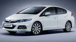 96 g/km* for the 2012 Honda Insight