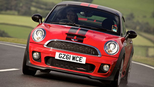 2012 MINI Coupe Price - £16 640