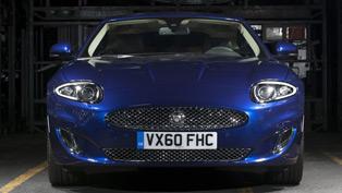 Jaguar 12my Range Goes On-Sale Today
