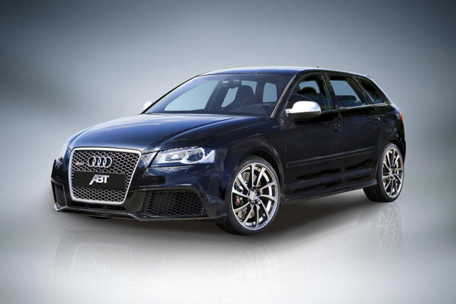 ABT 2012 Audi RS3 FrontSide