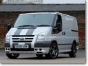 Ford Transit SportVan Metallic