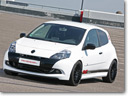 MR Car Design Renault Clio RS