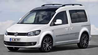 Volkswagen Caddy Edition 30