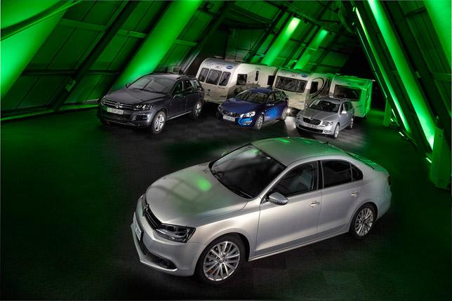 Volkswagen Jetta Sport 2.0TDI DSG