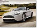 "Aston Martin ""On Track"" - Monza [video]"