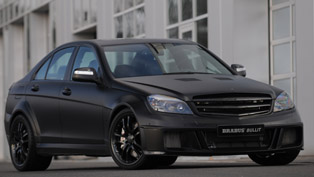 Brabus vs G-Power (part 2)