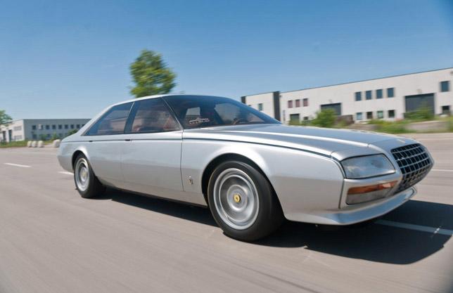 1980 Ferrari Pinin Prototipo